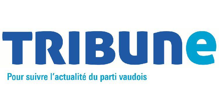 Le journal du PLR Vaud
